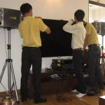 Đơn vị cung cấp, lắp đặt bộ dàn karaoke gia đình chất lượng tốt nhất