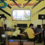 Tự ghép, nâng cấp dàn karaoke gia đình tăng công suất sử dụng.