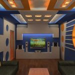 Hướng dẫn chọn dàn karaoke gia đình cho phòng diện tích 30m²