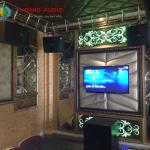 Chọn mua dàn karaoke gia đình chính hãng ở đâu?