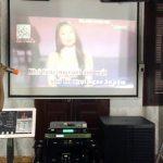 Tư vấn lắp đặt dàn karaoke gia đình đạt tiêu chuẩn hay như quán