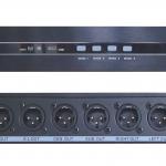 Mixer HAS DSP400 cho dàn karaoke chuyên nghiệp