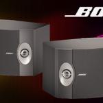 Đánh giá dòng loa karaoke Bose trong dàn karaoke gia đình