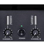 Nên sử dụng cục đẩy HAS V2300 cho dàn karaoke gia đình