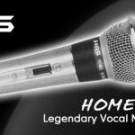 Mua micro karaoke ở đâu tốt giá rẻ nhất