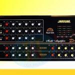 Amply karaoke Jarguar 506N Nhật Hoàng tại Hoàng Audio