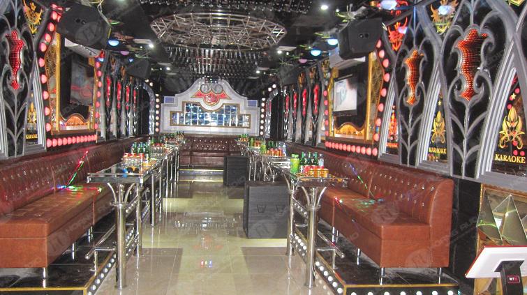 Dàn karaoke gia đình cho phòng diện tích rộng từ 50 -70m2