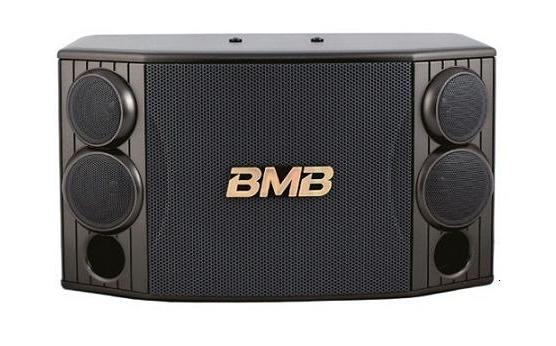 Loa BMB 880 SE thiết kế truyền thống