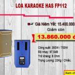 Những sai lầm ngớ ngẩn khi mua loa karaoke trong dàn karoke gia đình