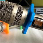 Chọn Micro Hát Karaoke chuẩn cho dàn karaoke gia đình hay