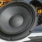 Chọn loa karaoke đường kính Bass bao nhiêu cho phòng 30m2