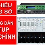 Bộ xử lý tín hiệu HAS DX 300 cho dàn karaoke gia đình cao cấp