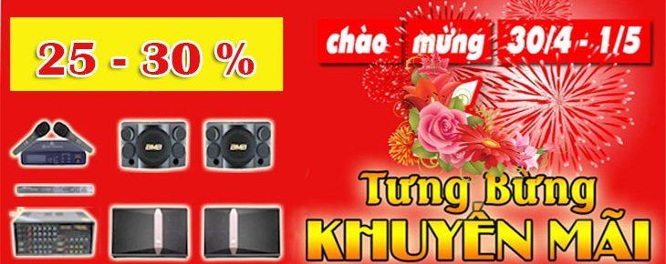 Hãy nhanh chân đến với Hoàng Audio để lựa chọn và mua sắm thiết bị dàn loa karaoke gia đình giá rẻ nhất