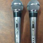 Hướng dẫn cách chọn mua micro có dây hát karaoke tốt và rẻ nhất.
