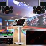 HOT Tư vấn lắp đặt 3 Bộ dàn karaoke gia đình siêu VIP hay hơn quán.