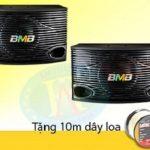 Loa karaoke BMB CSN 500 SE giá rẻ chính hãng cho bộ dàn hát hay