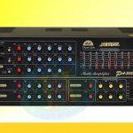 Amply karaoke Jarguar 506E nhập khẩu chính hãng