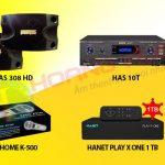 Cực Hot 14.2 triệu bộ karaoke gia đình chuẩn giá rẻ nhất hiện nay.