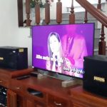 Tìm địa chỉ cửa hàng bán dàn loa karaoke gia đình giá rẻ Tại Hà Nội