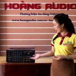 Tư vấn chọn mua Amply Karaoke gia đình – Dàn karaoke gia đình
