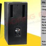 Loa Karaoke JBL Kp 6012 Bass 30 Chuyên Nghiệp Cực Hay Nên Dùng