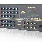 Đánh Gía Amply Karaoke Jarguar 506N Plus Mới Nhất và 506N Thường