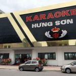 Bộ Dàn Âm Thanh Bar-Karaoke Chuyên Nghiệp Tại Hưng Sơn Karaoke – TP Thái Bình