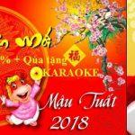 Tổng hợp những bộ dàn Karaoke gia đình khuyến mãi tết 2018