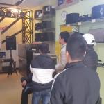 Ngất ngây bộ dàn karaoke cực chất với loa JBL JRX 212 chuẩn Xịn Thanh Lý