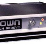 Có Nên Mua Cục Đẩy Công Suất Hàng Bãi Crown – Yamaha Nhật Mỹ Gía rẻ