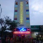Hoàng Audio thi công âm thanh karaoke nhà hàng sao mai – Lào cai