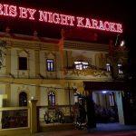 Công trình 15 phòng hát của quán PARIS BY NIGHT KARAOKE