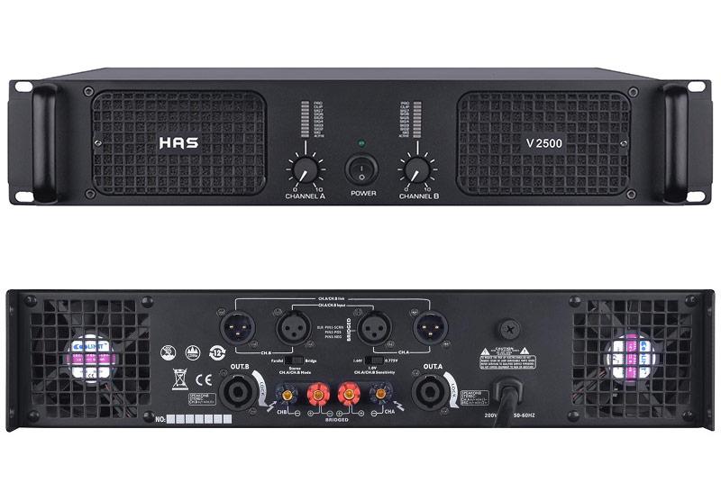 HAS-V2500-1