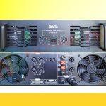 Đánh giá cục đẩy công suất cực lớn VTA 3600 chất lượng ra sao?