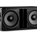 Sub Điện Khủng JBL – Loa Siêu Trầm Mỹ SRX 828SP 2 Bass 50 Tốt Nhất