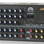 Đánh giá Ampy Karaoke Cao cấp Jarguar Pro 506N Gold Bluetooth