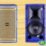 Lựa chọn loa karaoke cho phòng hát gia đình 20m2 – 25m2