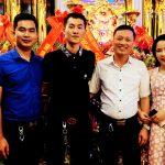 Hoàng Audio lắp đặt thiết bị âm thanh phòng hát karaoke Trần Gia – Lạng Sơn