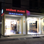 Tin Hot Hoàng Audio Khai Trương Showroom mới sập giá 40%