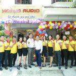 Hoàng Audio Khai Trương Showroom Thứ 3 tại Hà Nội vào ngày 14/10/2018