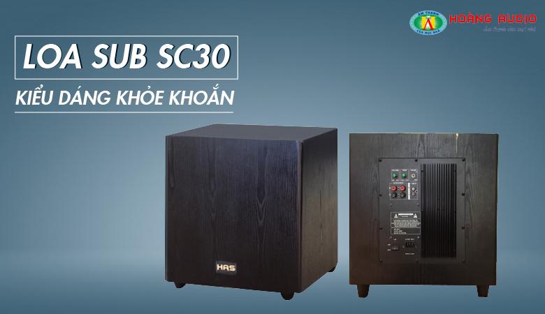 sub-has-sc30